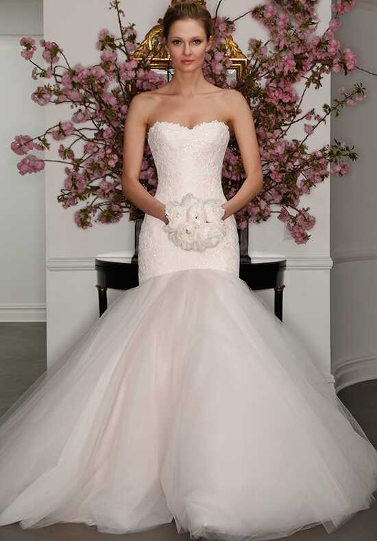 Legends Romona Keveza L315 Mermaid Wedding Dress