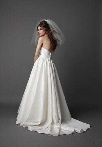 Wtoo Brides MIMI 15828 Wedding Dress