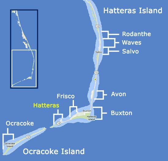 Hatteras Island: Katy Wood And Robert Poitras's Wedding Website