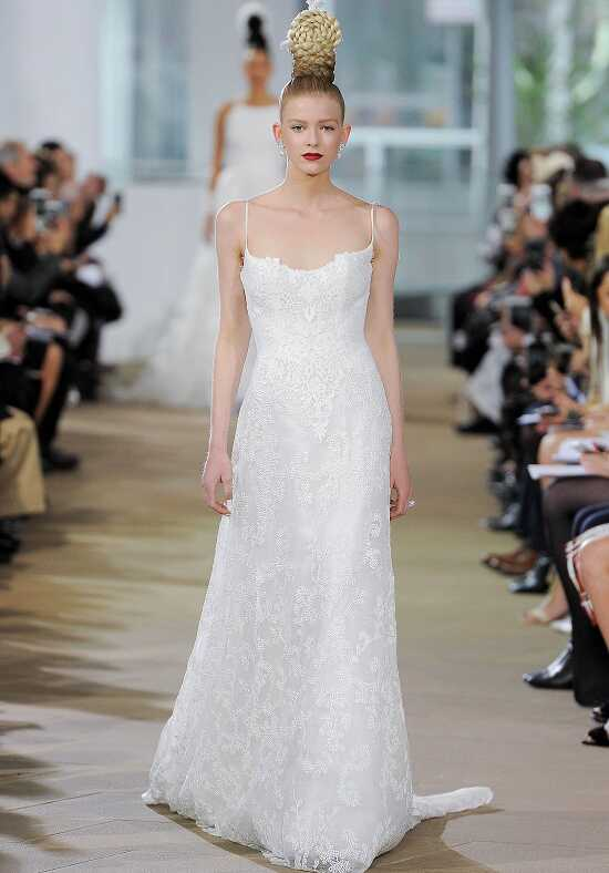 Ines Di Santo Jena A-Line Wedding Dress