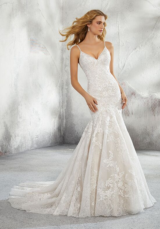 Morilee by Madeline Gardner 8280 / Lexi Mermaid Wedding Dress