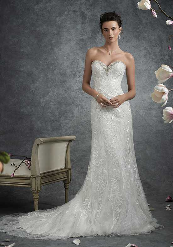 Sophia Tolli Y21757 Cosmo A-Line Wedding Dress