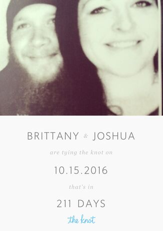 brittany gatt and joshua keaton wedding photo 1