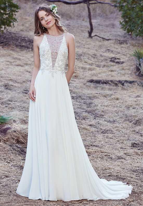 Maggie Sottero Maren Sheath Wedding Dress