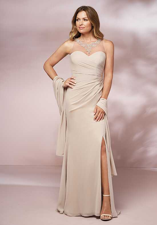 Jade J205002 Ivory Mother Of The Bride Dress