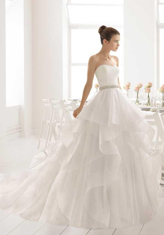 Aire barcelona wedding dresses for Wedding dresses in barcelona spain