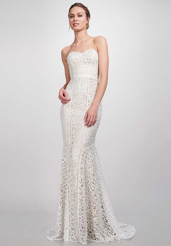 THEIA Maria Mermaid Wedding Dress