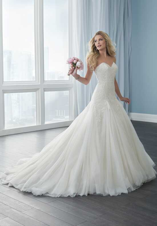 Christina Wu Brides 15624 A-Line Wedding Dress