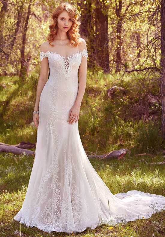 Maggie Sottero Shae Wedding Dress