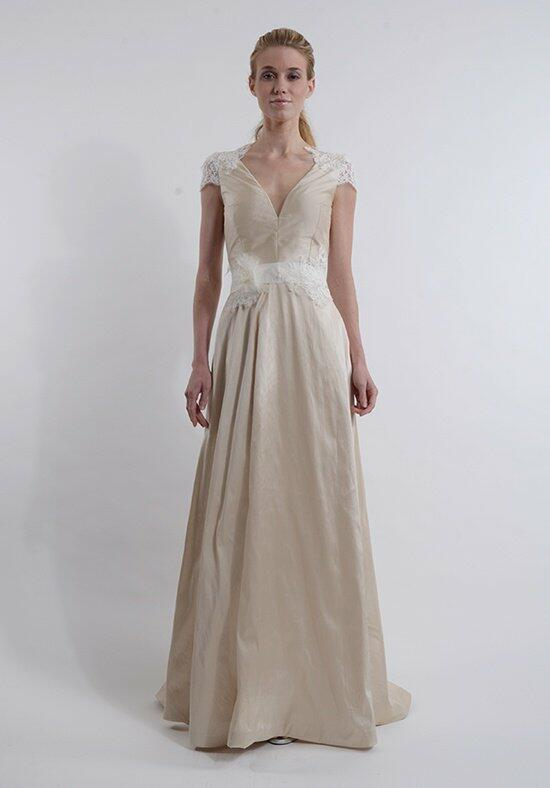 Elizabeth St. John Lyric Wedding Dress photo