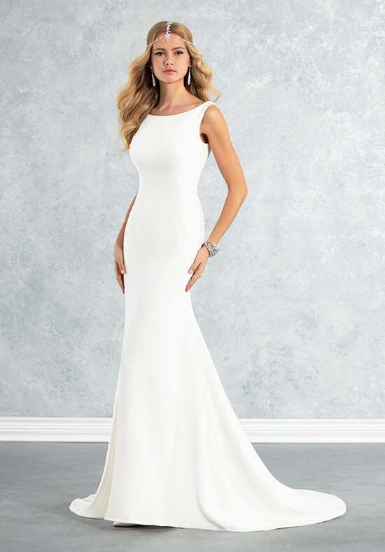 Alfred Angelo Signature Bridal Collection 3001 Mermaid Wedding Dress