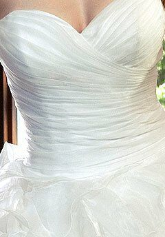 Sophia Moncelli for Kleinfeld 3589 Ball Gown Wedding Dress