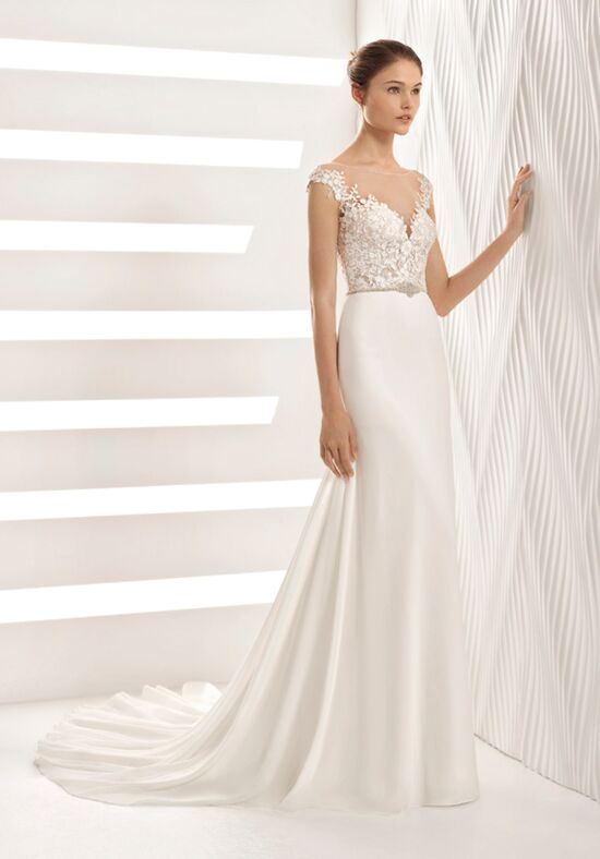 Rosa Clará ASTRID Mermaid Wedding Dress