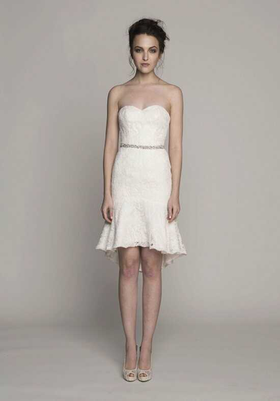 Kelly Faetanini Lola Wedding Dress