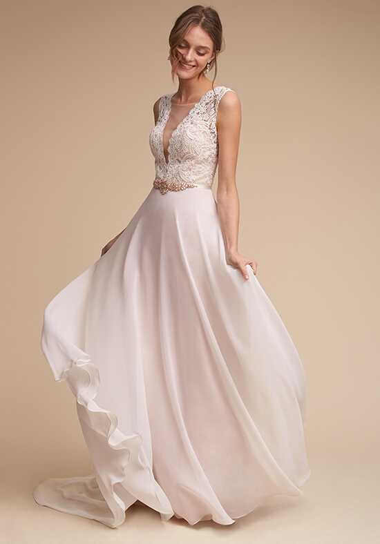 BHLDN Taryn A-Line Wedding Dress