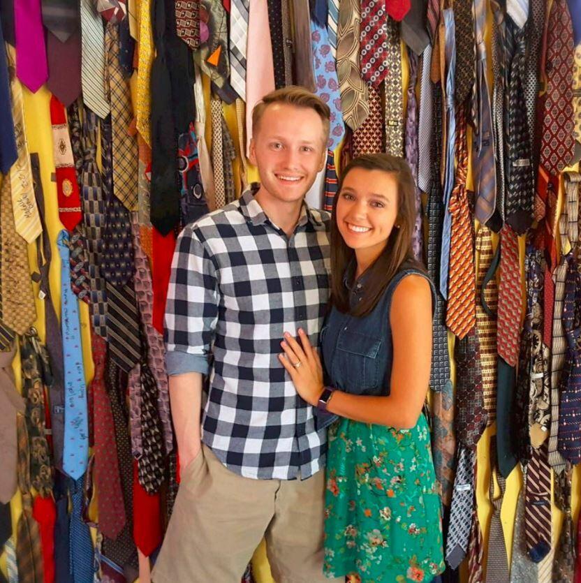 Stephanie Smith And Nick Cowman's Wedding Website