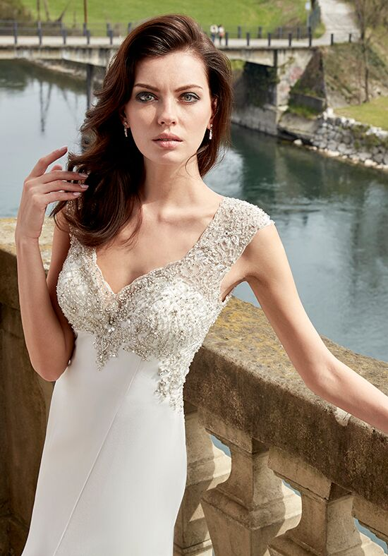 Eddy K CT170 Sheath Wedding Dress