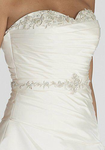 Kirstie kelly c2202 wedding dress the knot kirstie kelly c2202 ball gown wedding dress junglespirit Choice Image