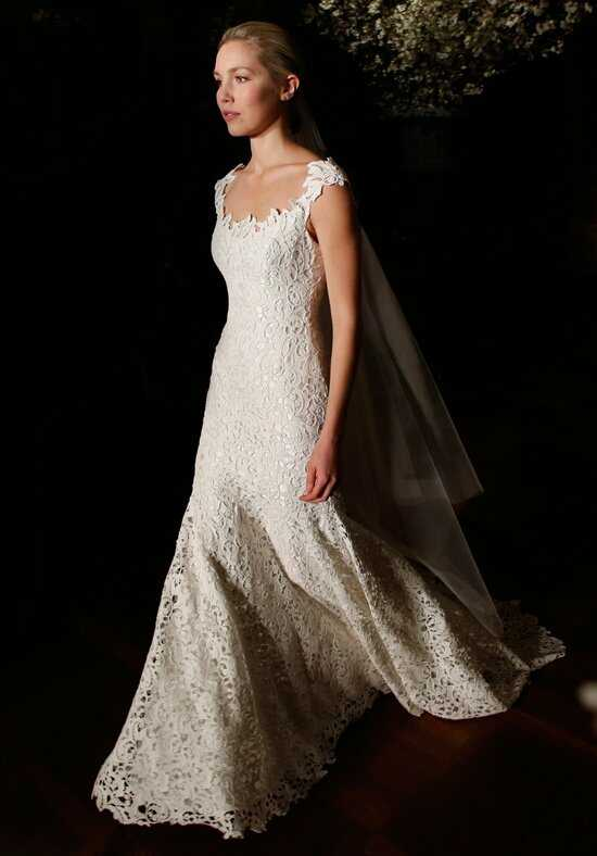 Legends Romona Keveza L501 Mermaid Wedding Dress