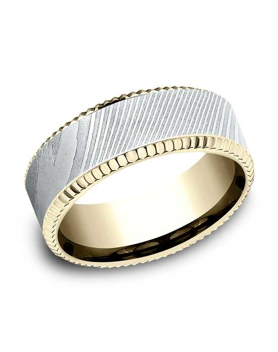 Benchmark CF338527DS14KY Gold Wedding Ring