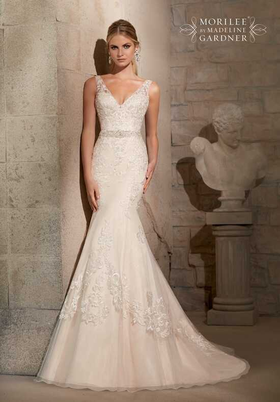 Morilee by Madeline Gardner 2715 A-Line Wedding Dress