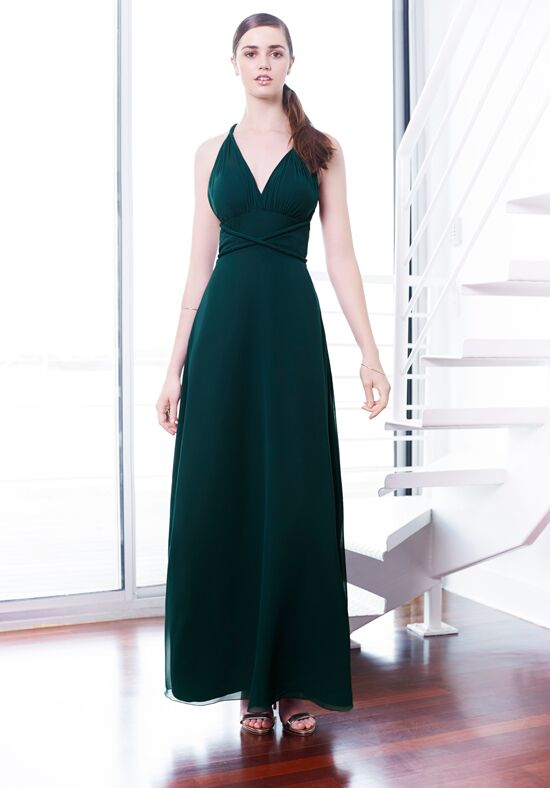 Colour by Kenneth Winston 5219L Bridesmaid Dress
