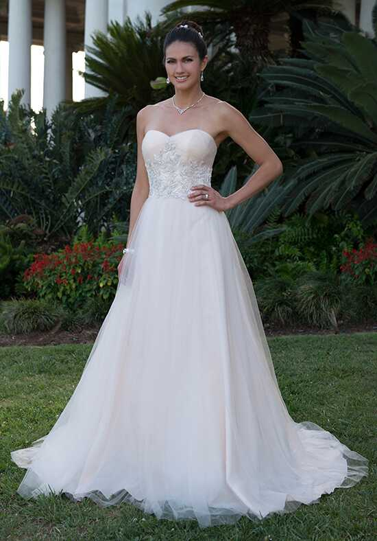 Venus Bridal VE8368N Ball Gown Wedding Dress