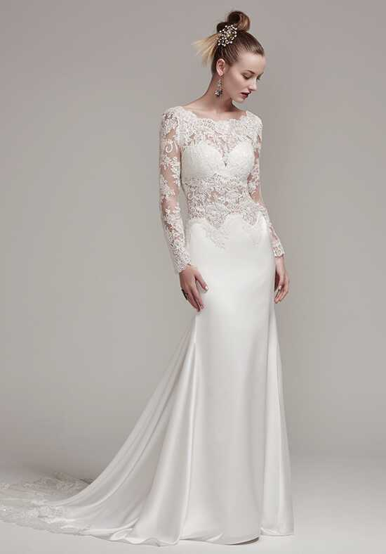 Sottero and Midgley Fiona Rose Wedding Dress photo