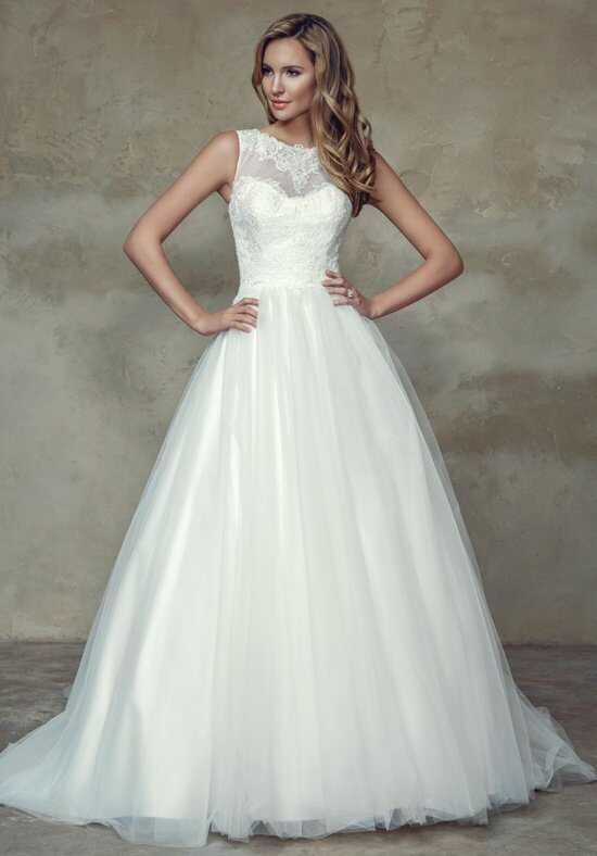 Mia Solano M1530Z Wedding Dress