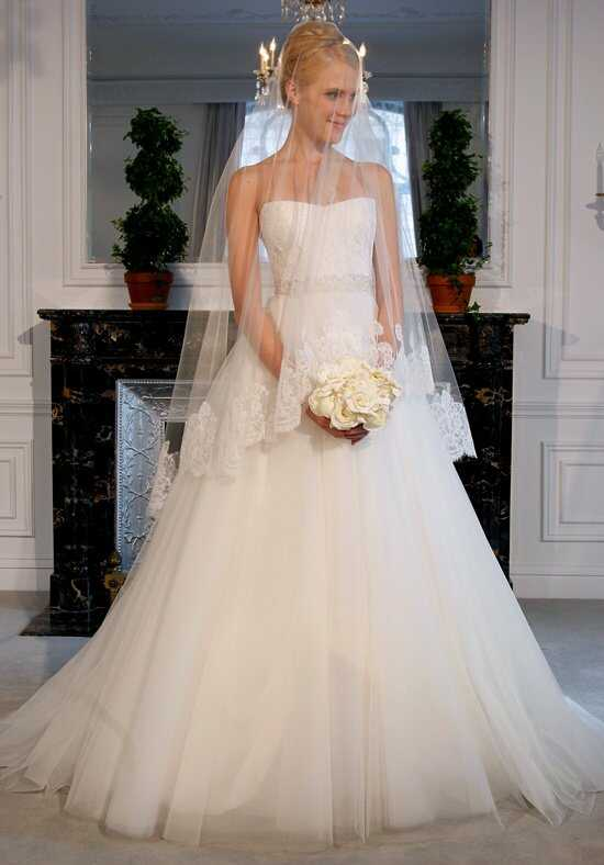 Legends Romona Keveza L264 Ball Gown Wedding Dress