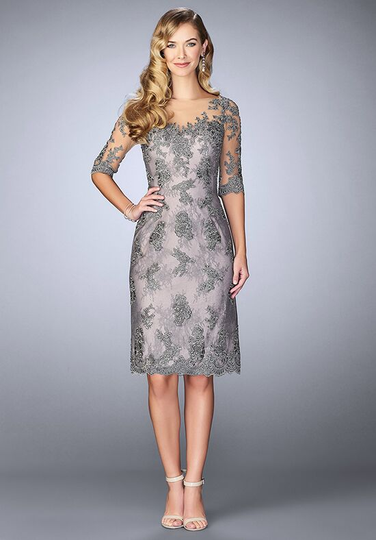 Country Casual Mother of the Bride Dresses