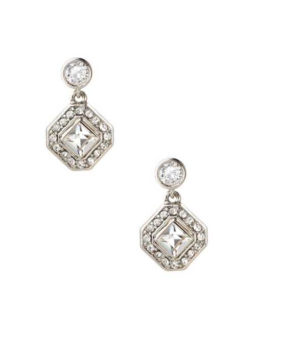 Carolee Jewelry 3235EP4123 Wedding Earring photo