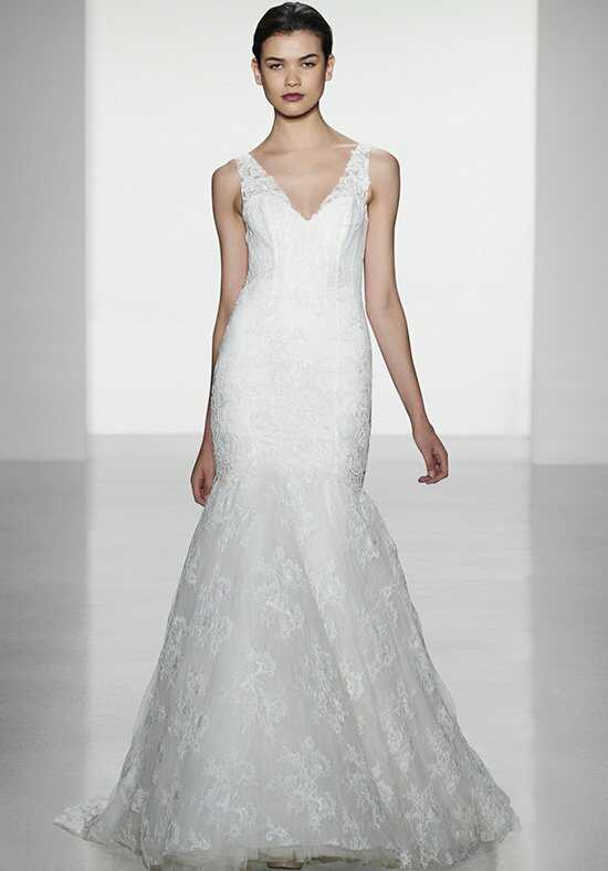 Kenneth Pool ESME Mermaid Wedding Dress