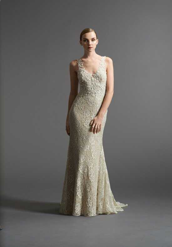 Watters Brides 6012B Wedding Dress photo