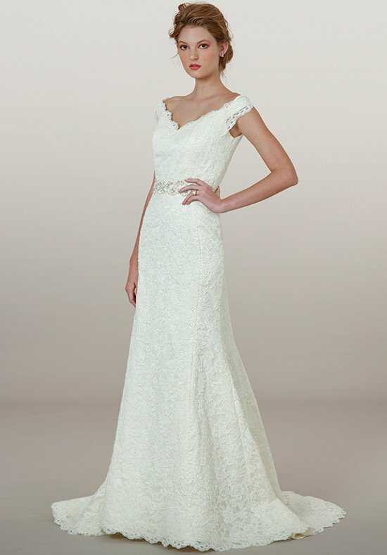 LIANCARLO 5866 A-Line Wedding Dress