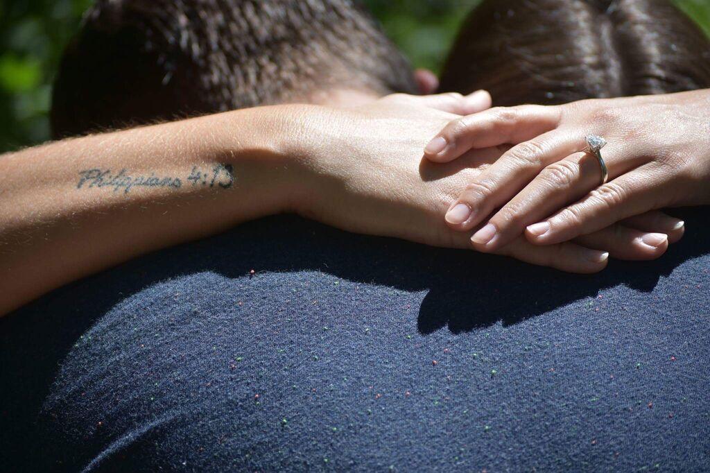 Laura Novak and Ben Peterson\'s Wedding Website