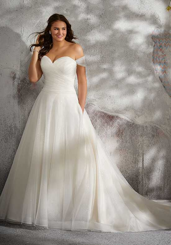 Morilee by Madeline Gardner/Julietta 3245 / Lyla Ball Gown Wedding Dress