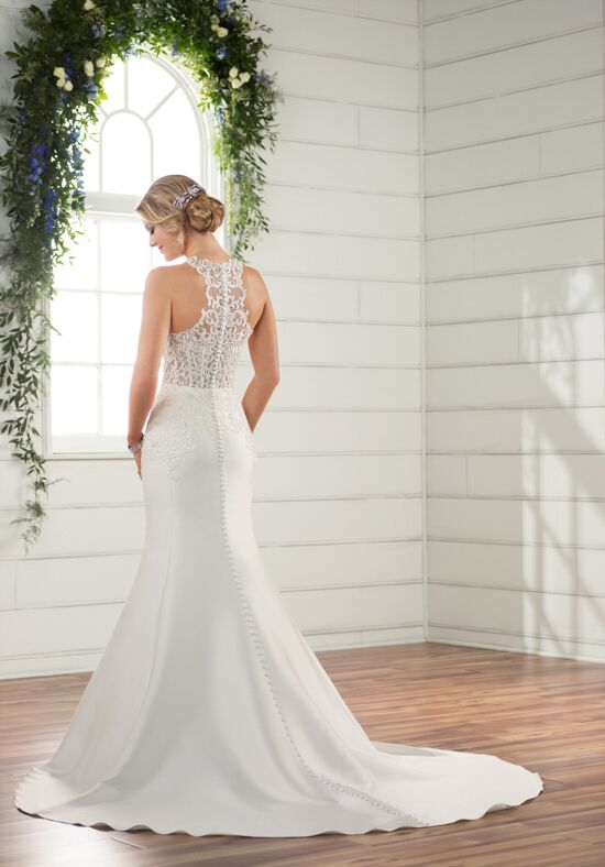 Essense of Australia D2336 Wedding Dress - The Knot