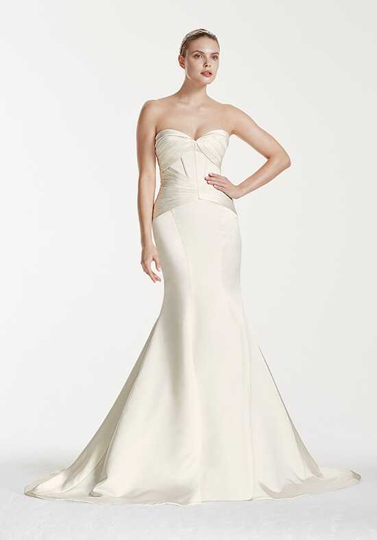 Truly Zac Posen at David's Bridal Truly Zac Posen Style ZP341564 Wedding Dress photo