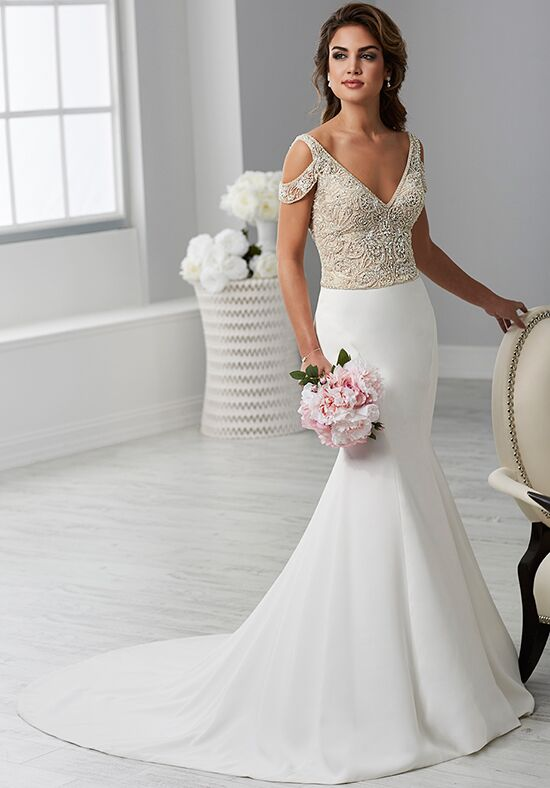 Christina Wu 15677S Mermaid Wedding Dress