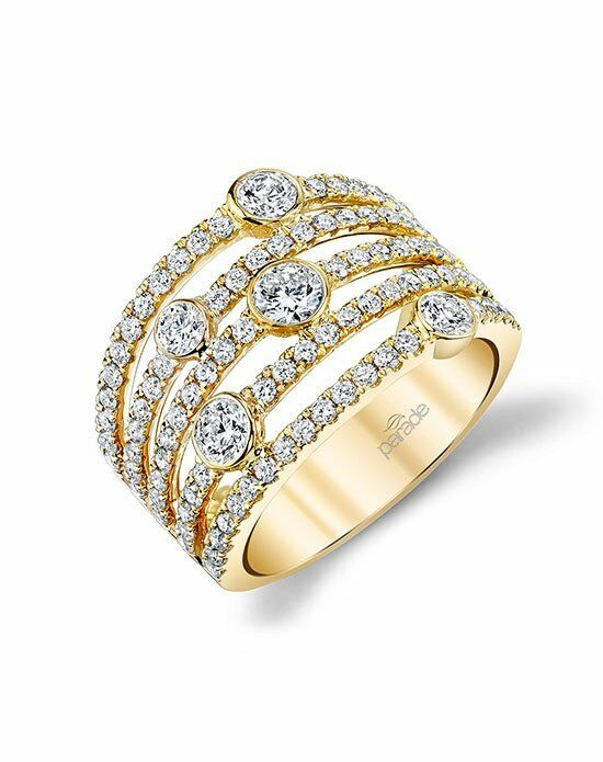 Parade Designs BD3632A from the Lumiere Collection Wedding Ring photo