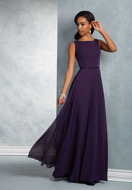 Alfred Angelo Signature Bridesmaids Collection 7408L Bridesmaid Dress photo