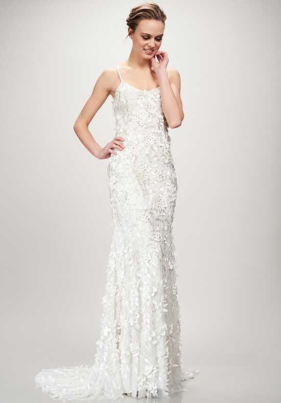 THEIA Maya A-Line Wedding Dress