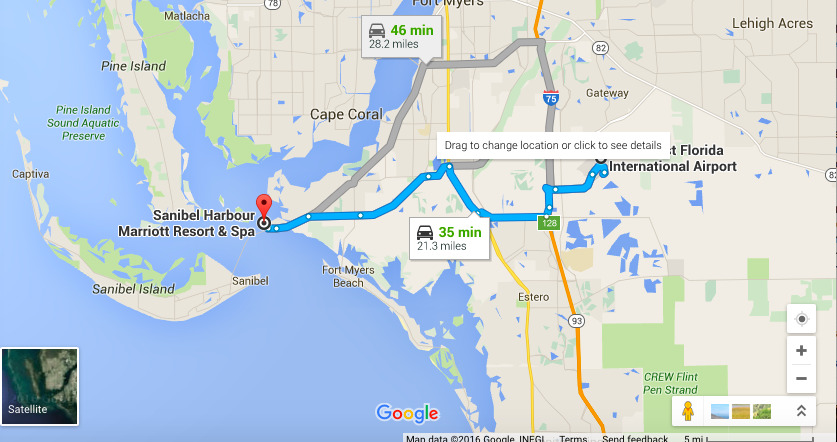 Fort Walton Florida Airport Car Rental