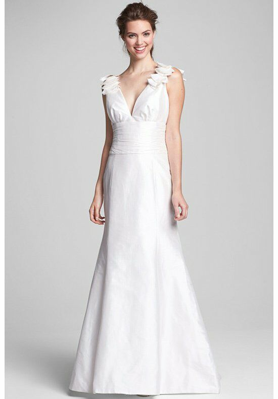 The Nordstrom Wedding Suite Heidi Elnora - Callie Aldridge Wedding ...