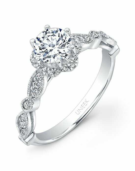 uneek fine jewelry - Wedding Ringscom