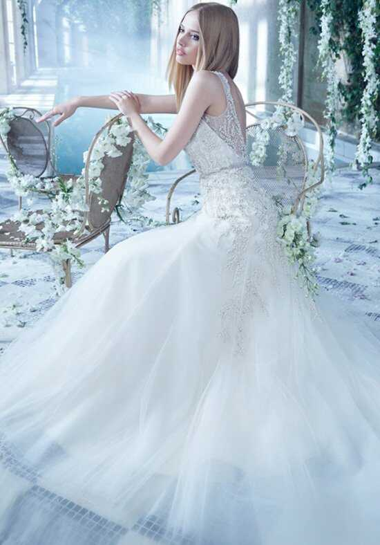 Alvina Valenta 9461 Wedding Dress photo