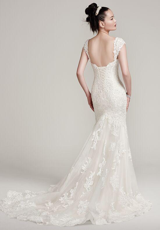 Sottero and Midgley Ireland Wedding Dress - The Knot