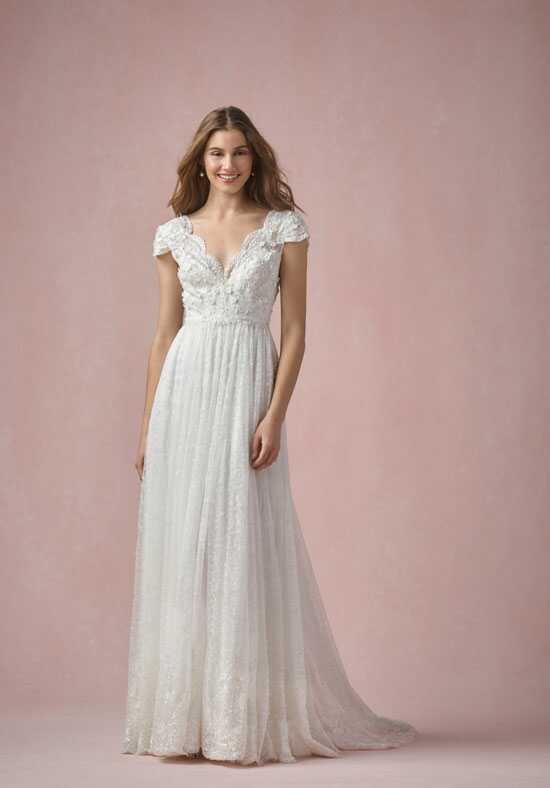 Willowby by Watters Kiana 55127 A-Line Wedding Dress
