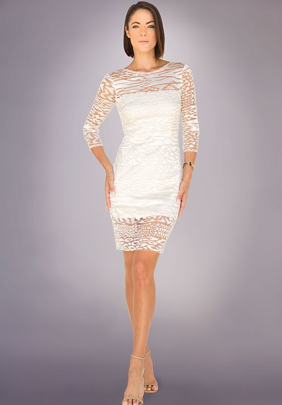 Grayse Wedding Party W1420103 Ivory Mother Of The Bride Dress